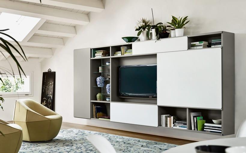 soggiorno moderno san giacomo
