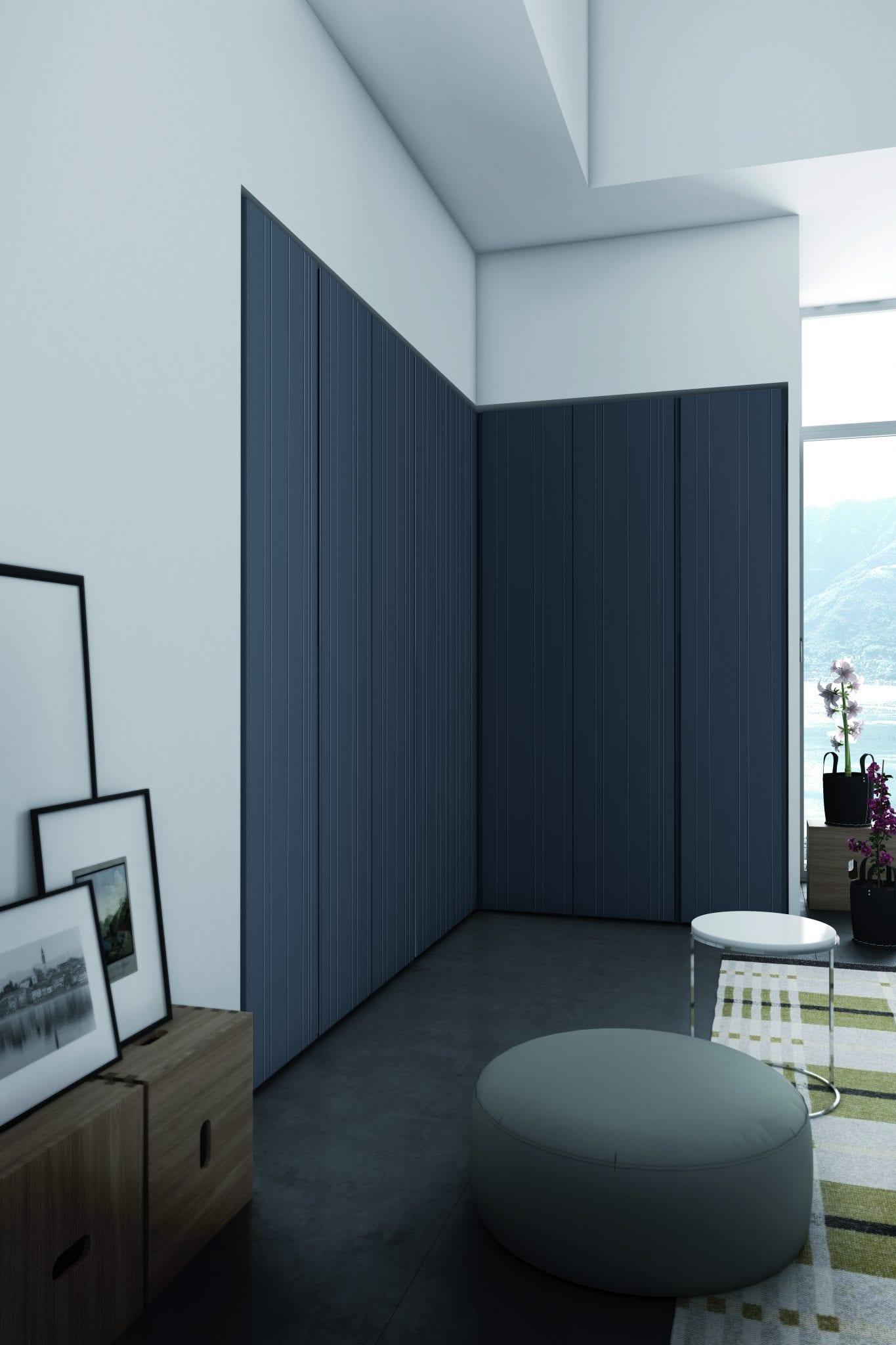Armadi battenti moderni di design - Raimondi Idee Casa