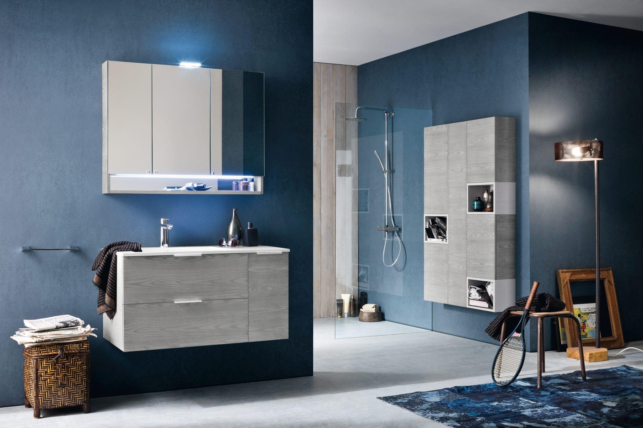 Arredo bagno bagni moderni - Accessori moderni bagno ...