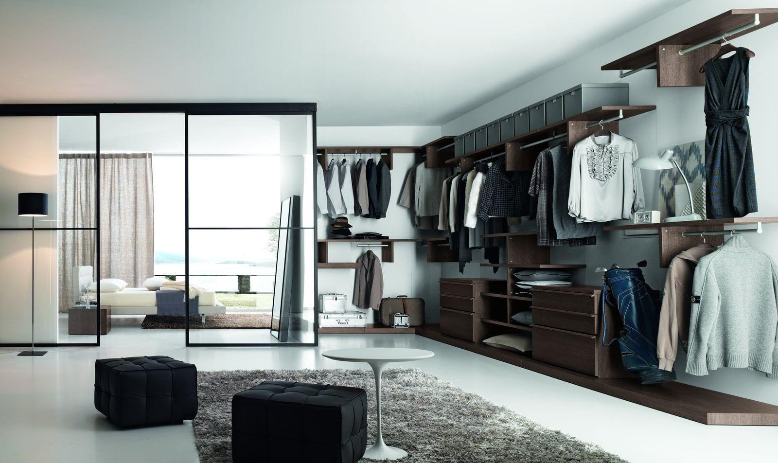 Cabine armadio moderne componibili e di design - Raimondi Idee Casa