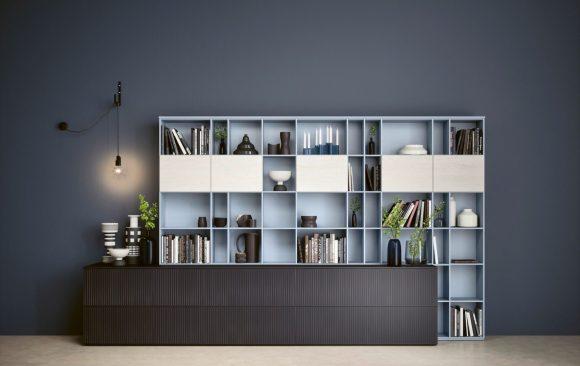 Novamobili Librerie