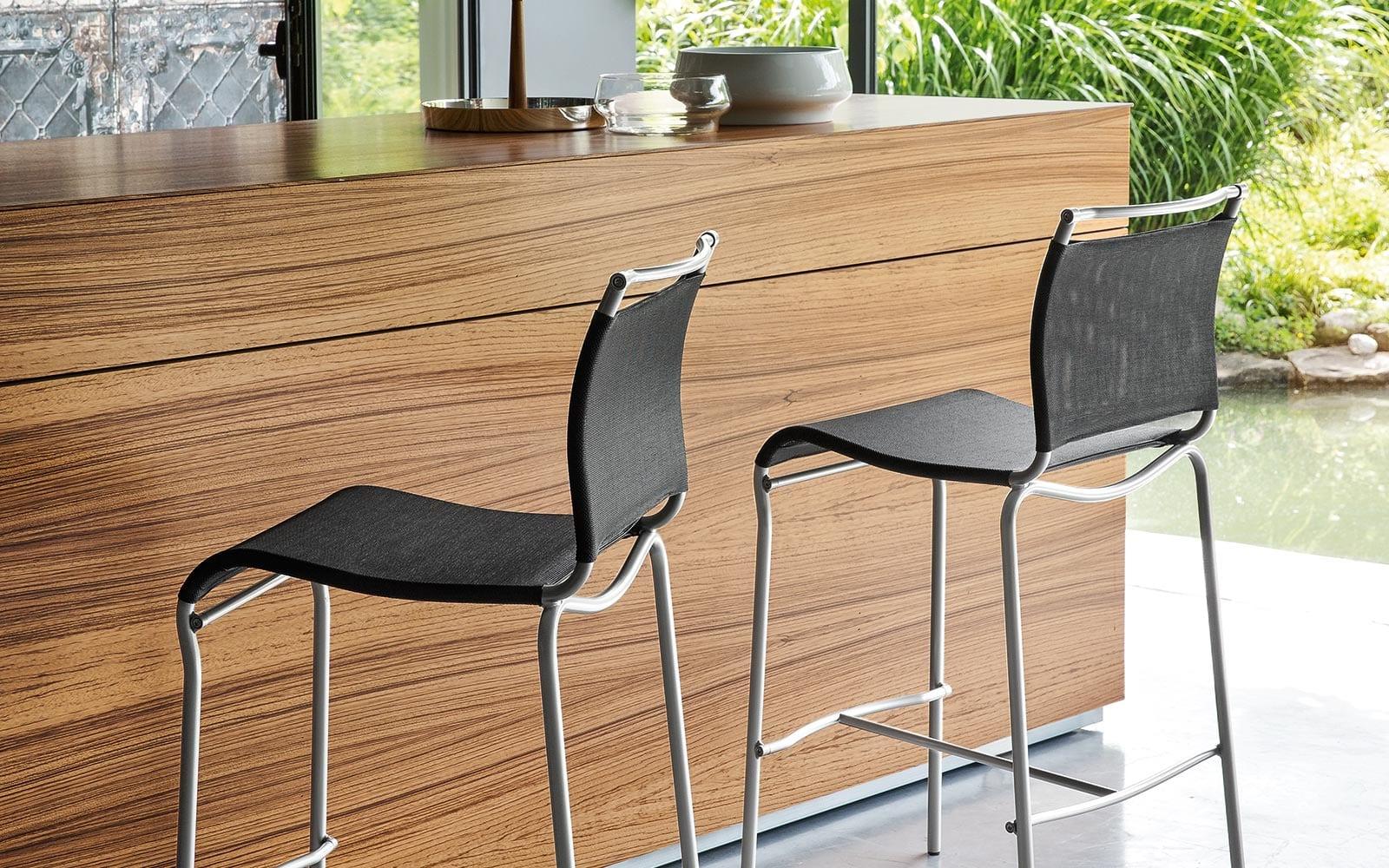 Calligaris tavoli e sedie for Calligaris sgabelli