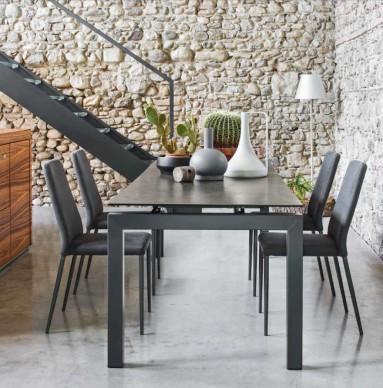 Calligaris tavoli e sedie for Calligaris tavolo airport