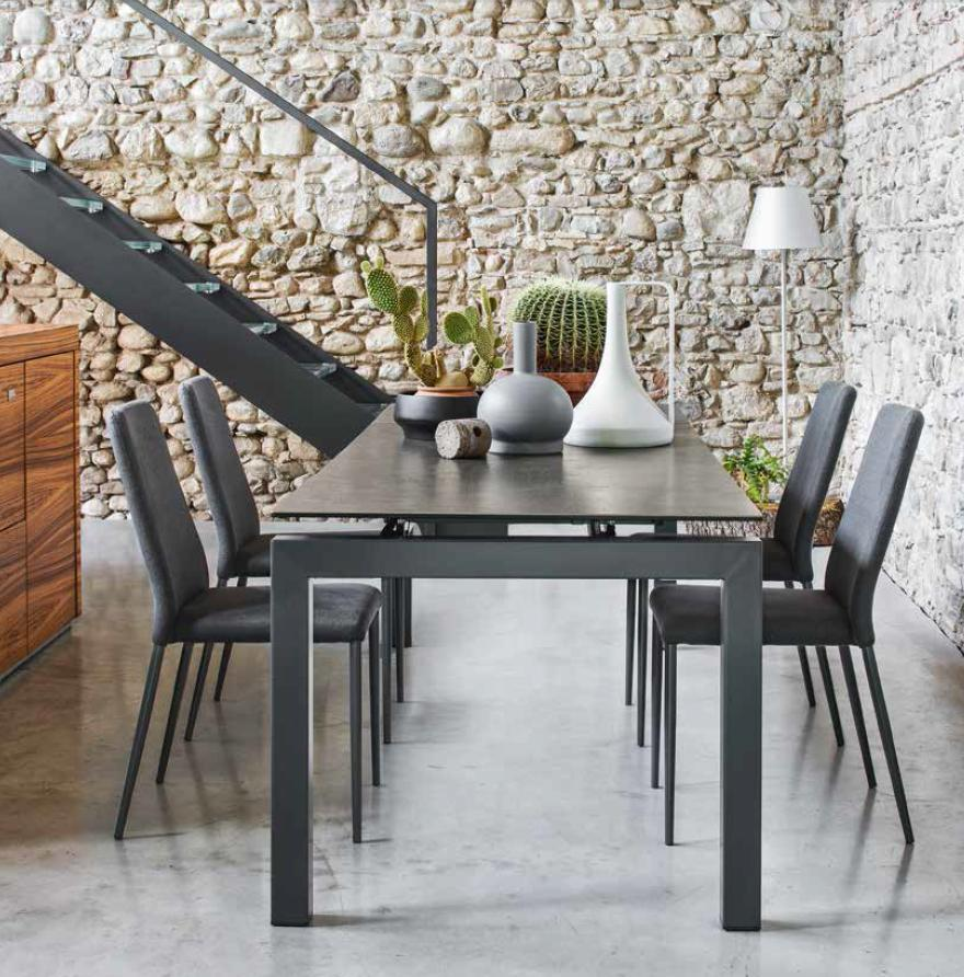 Calligaris tavoli e sedie for Airport tavolo calligaris