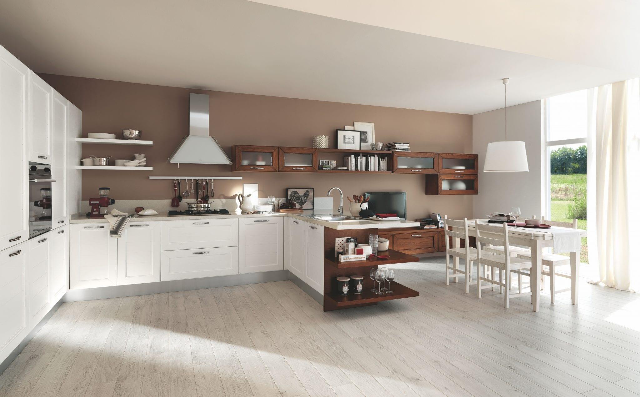 Cucina Lube Claudia