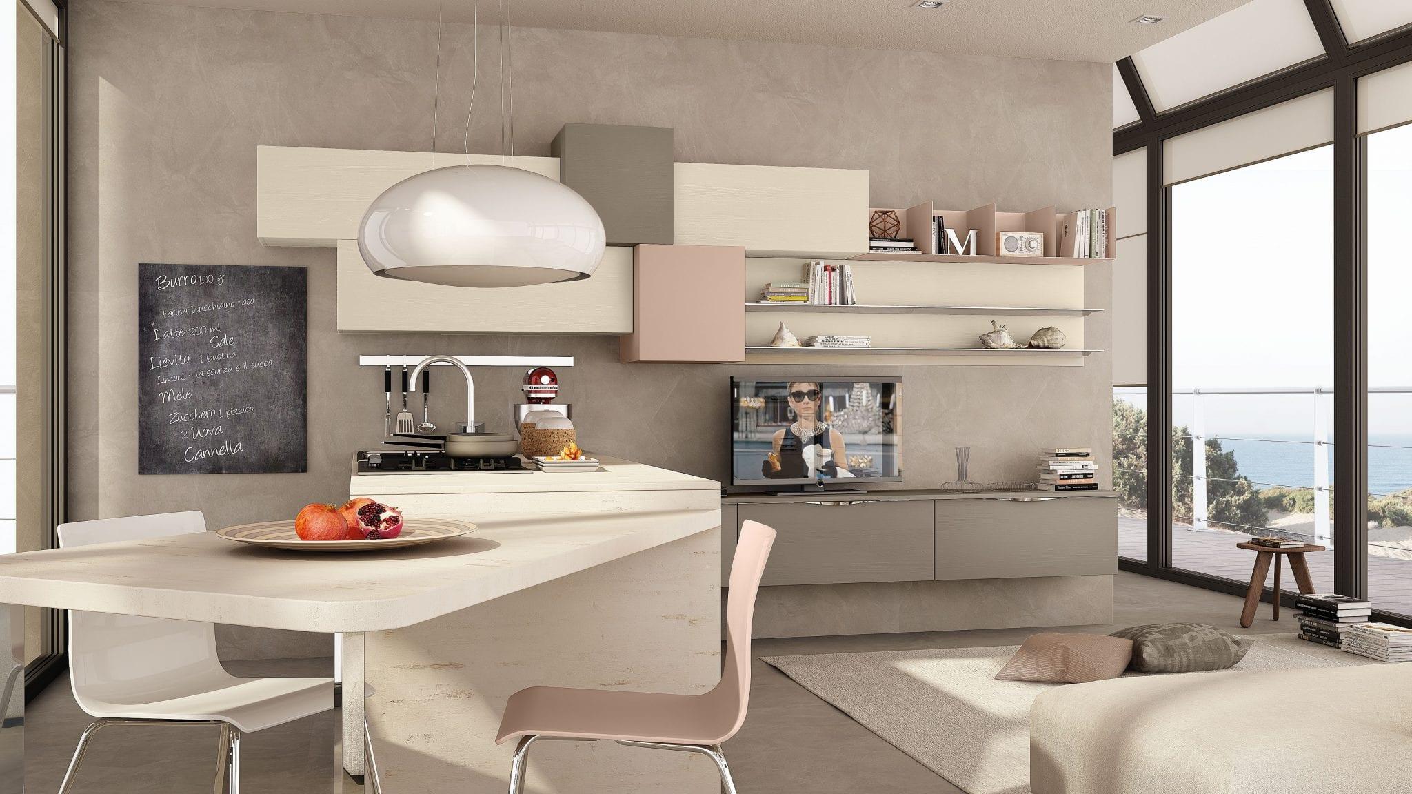 Cucina Immagina Lube | Raimondi Idee Casa