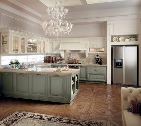 Cucine Lube Classiche Showroom Raimondi Idee Casa