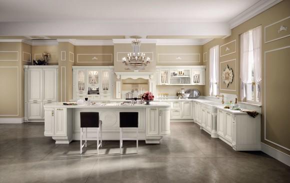 Cucina Elegant