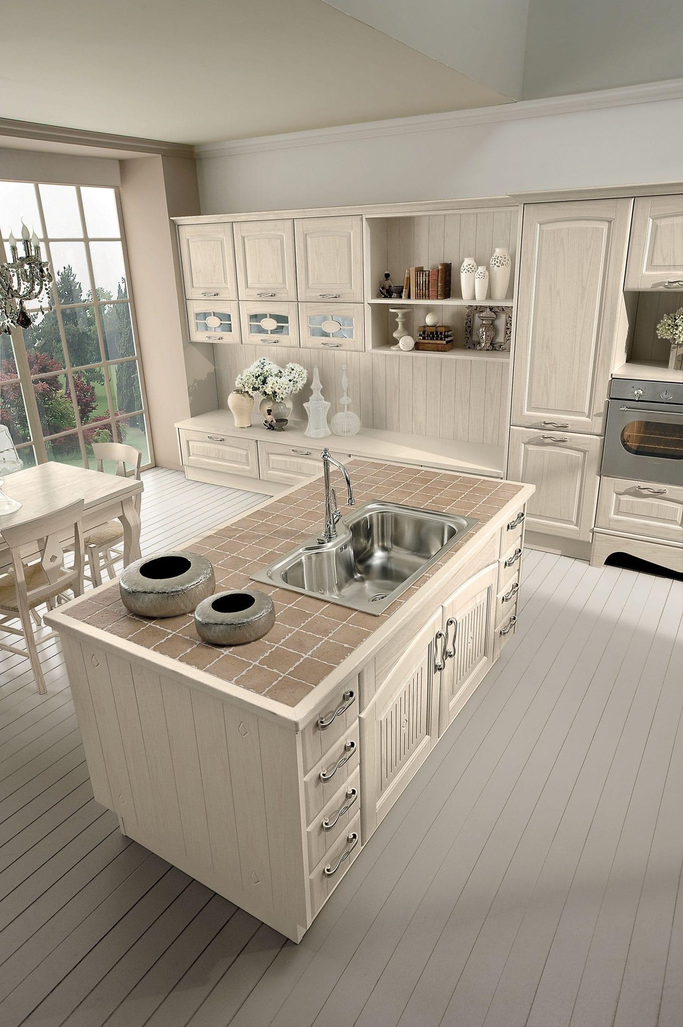 Cucina Veronica Lube - Raimondi Idee Casa - Crespellano
