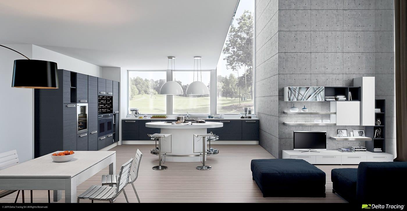 Cucina Lube | Raimondi Idee Casa