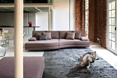 divano letto evans ditre soggiorno moderno