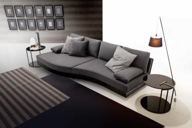 divano letto evans ditre composizione soggiorno moderno