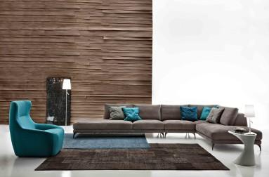 divano foster ditre soggiorno moderno