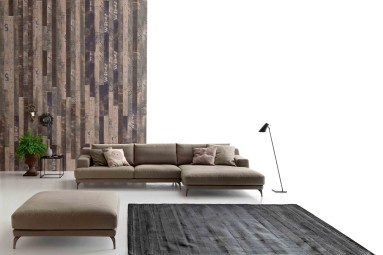 divano foster ditre composizione arredo moderno