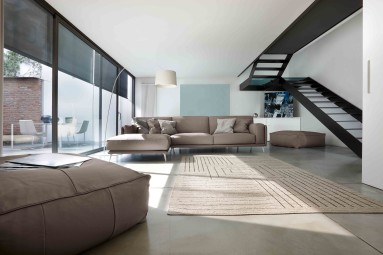 divano kris ditre ambientazione soggiorno