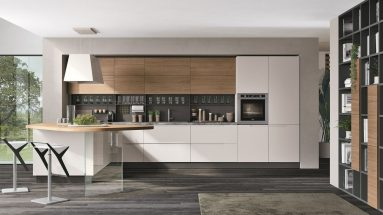 cucina luna lube cucina moderna