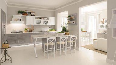 cucina agnese lube cucina classica