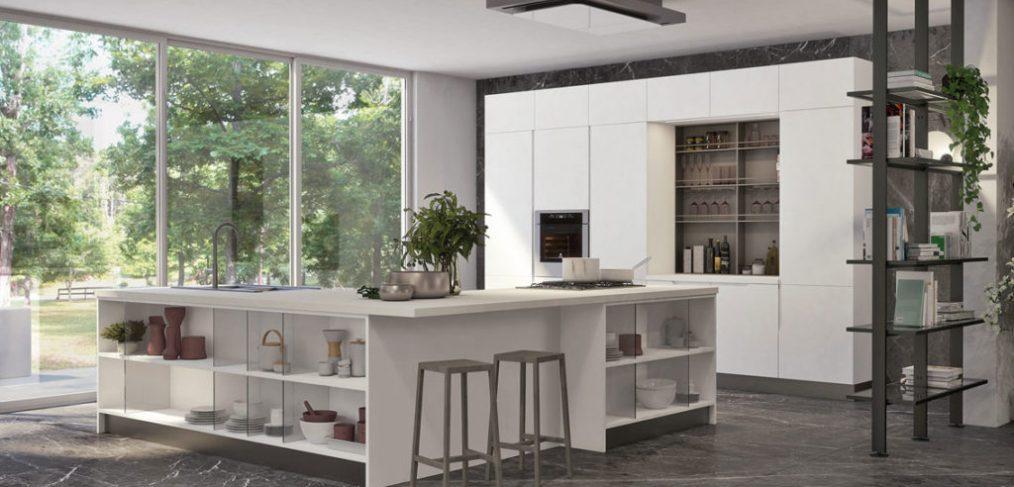 Cucine Moderne Lube e Stosa - Tre modelli da scoprire