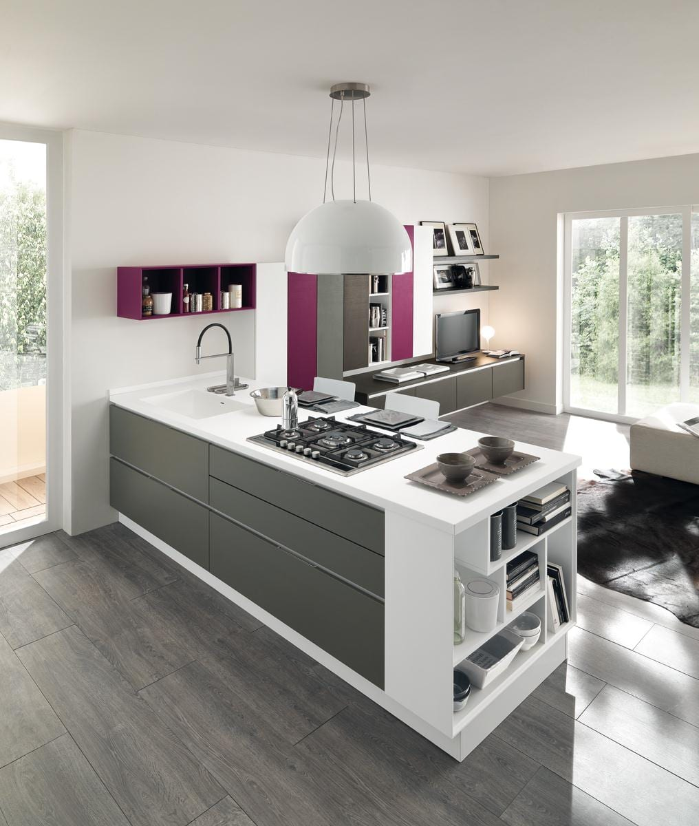 Cucine usate a bologna cool cucina vintage monoblocco for Arredamento usato parma