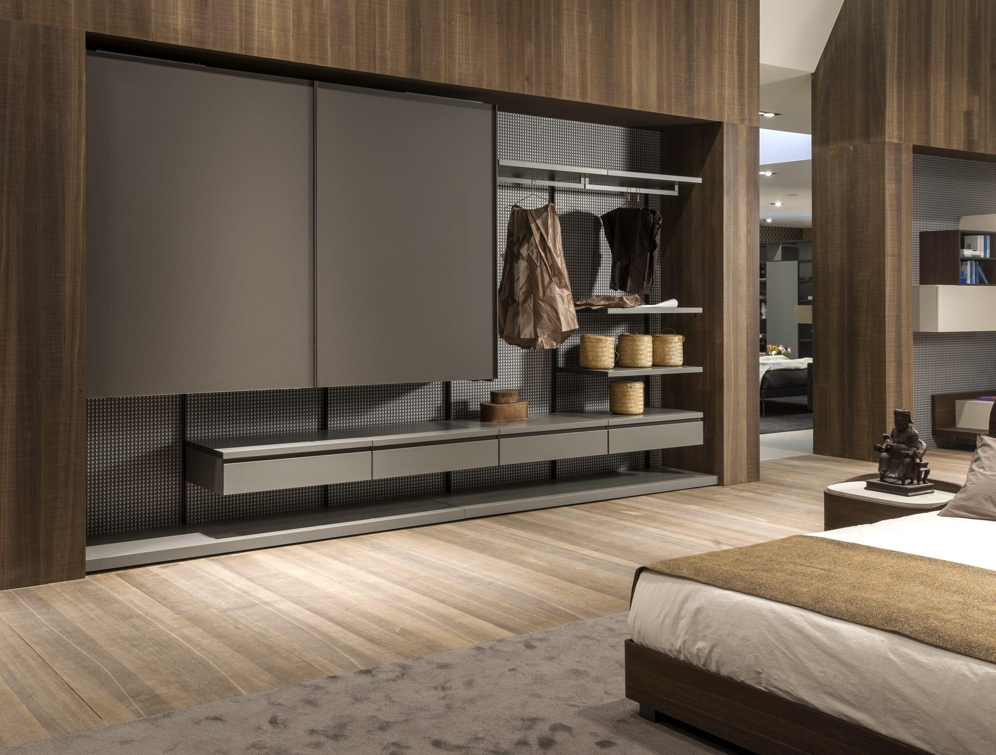 Cabine armadio moderne componibili e di design raimondi idee casa - Cabine armadio moderne ...