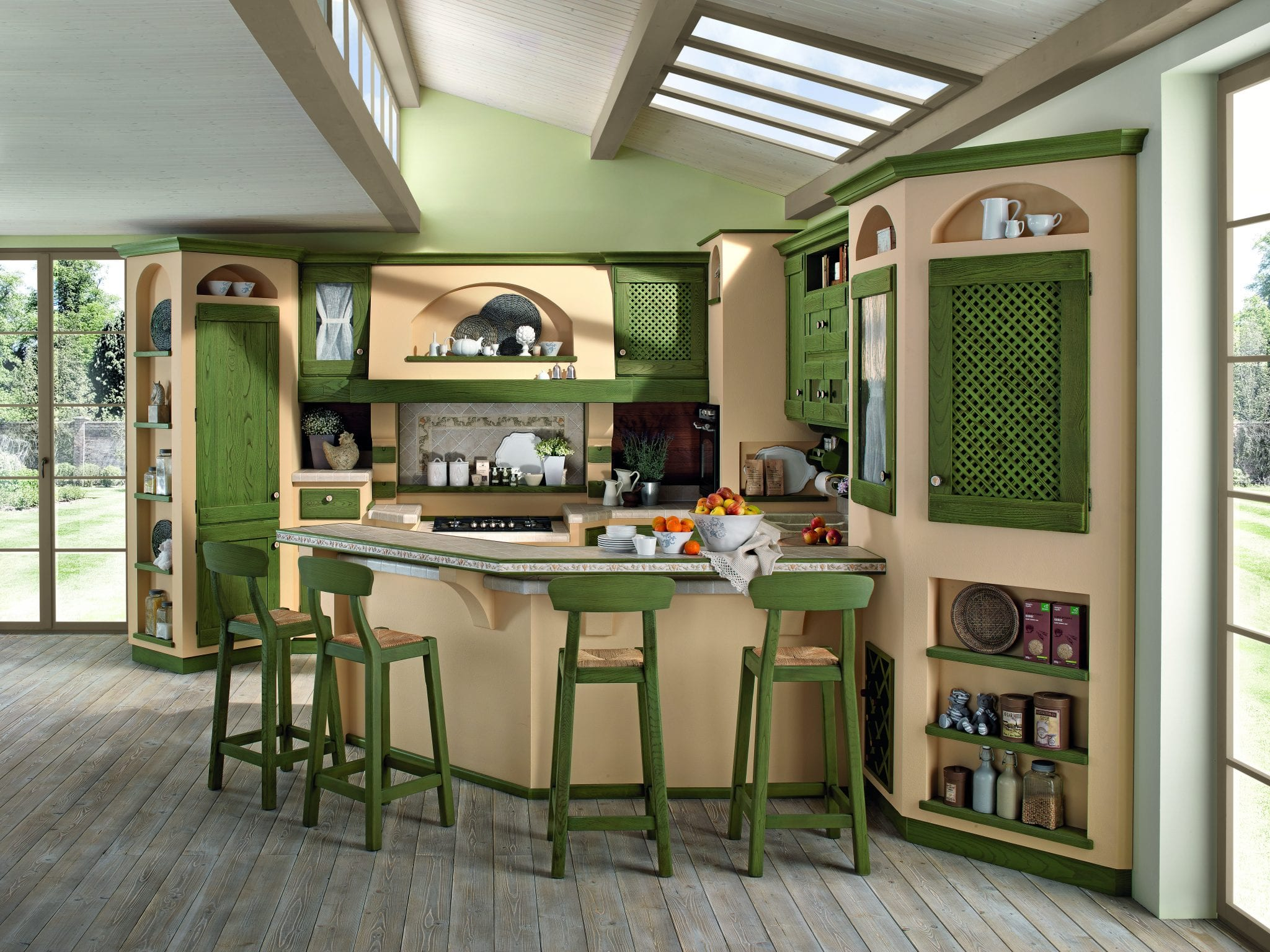 Cucina Lube Veronica