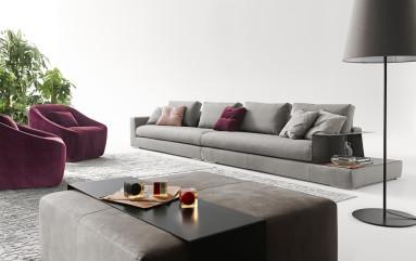 divano bijoux ditre composizione soggiorno