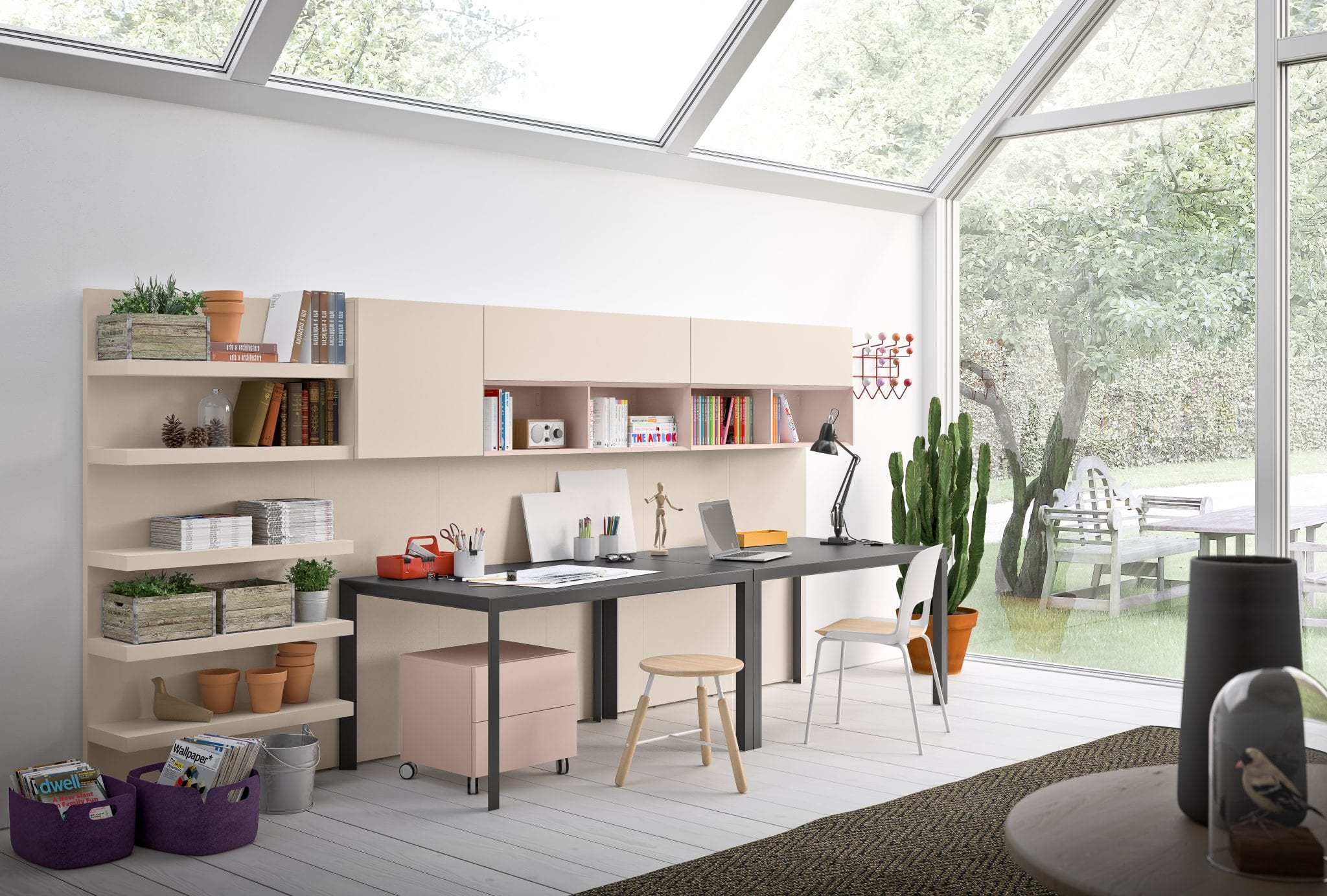 Home Office | Raimondi Idee Casa