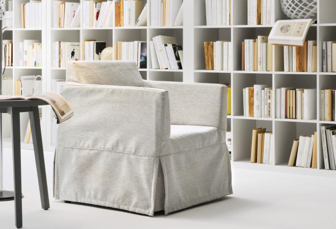 Centro divani letto trasformabili - Poltrona letto economica ...