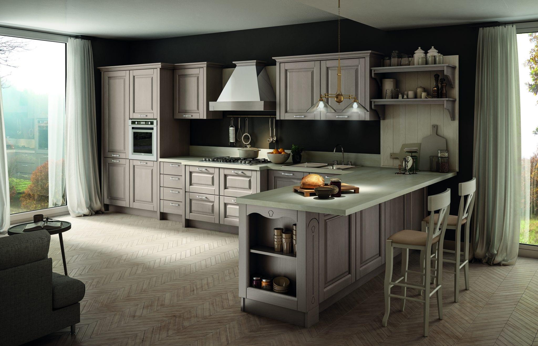 Cucina Stosa | Raimondi Idee Casa
