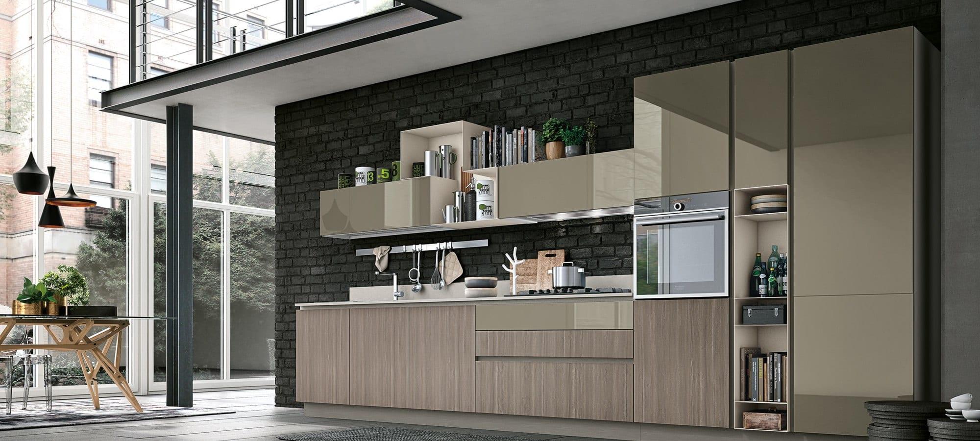 Stosa Cucine Moderne - Design Per La Casa Moderna - Ltay.net