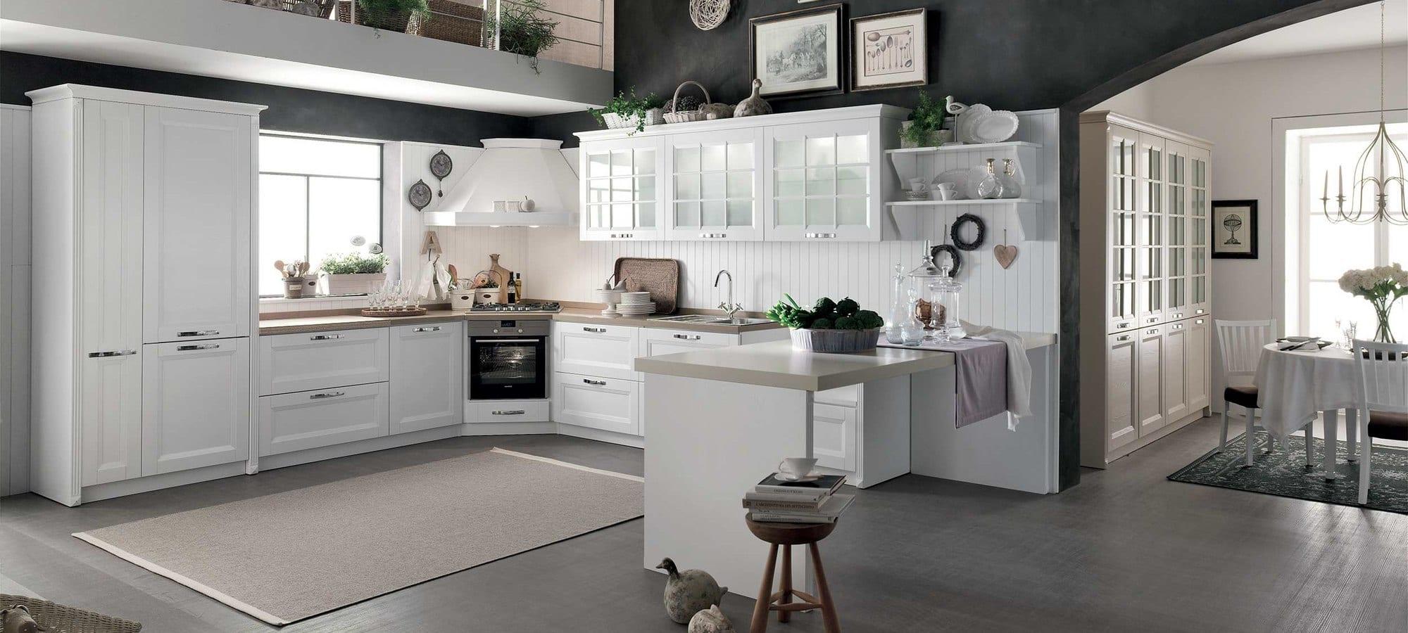 Cucina beverly raimondi idee casa for Stosa cucine verona
