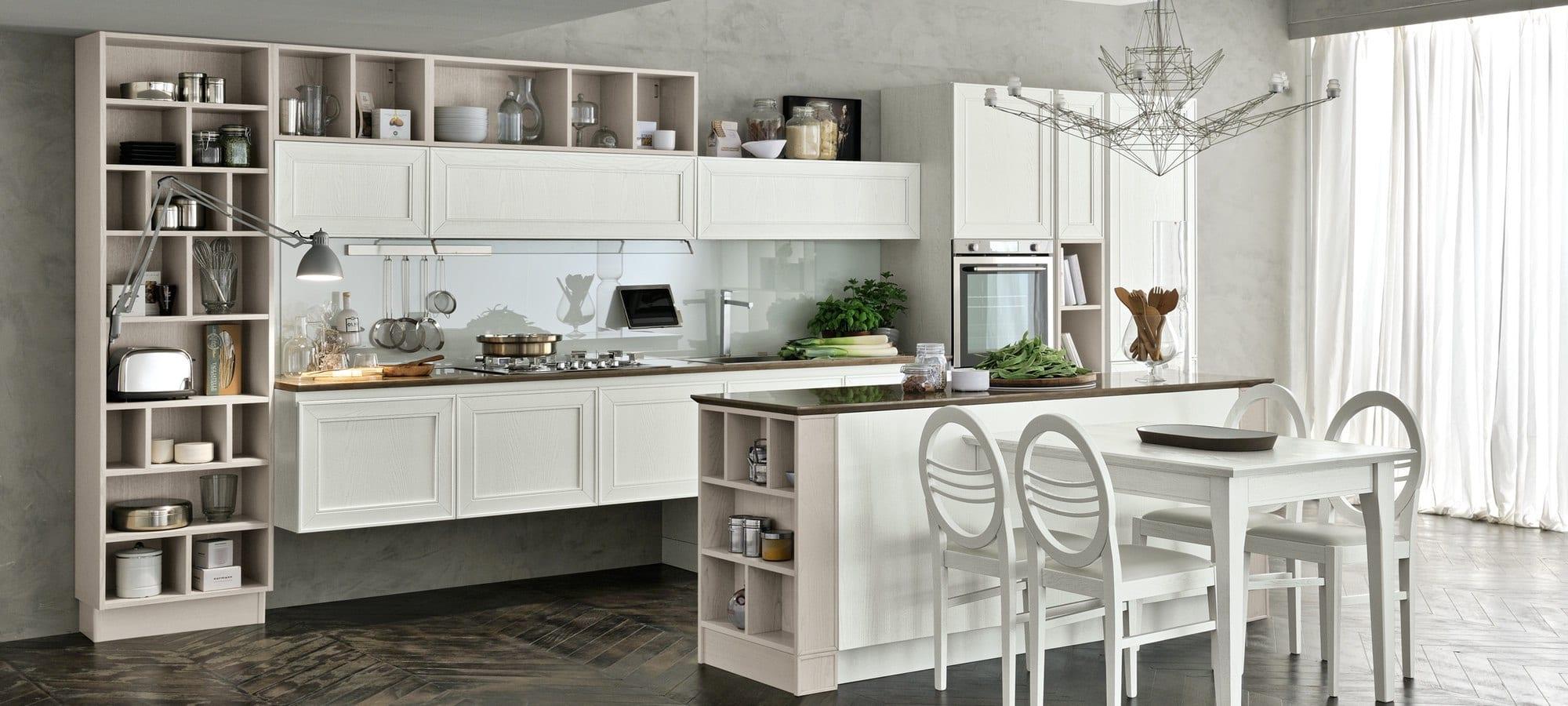 Cucina stosa raimondi idee casa - Bruni cucine sora ...
