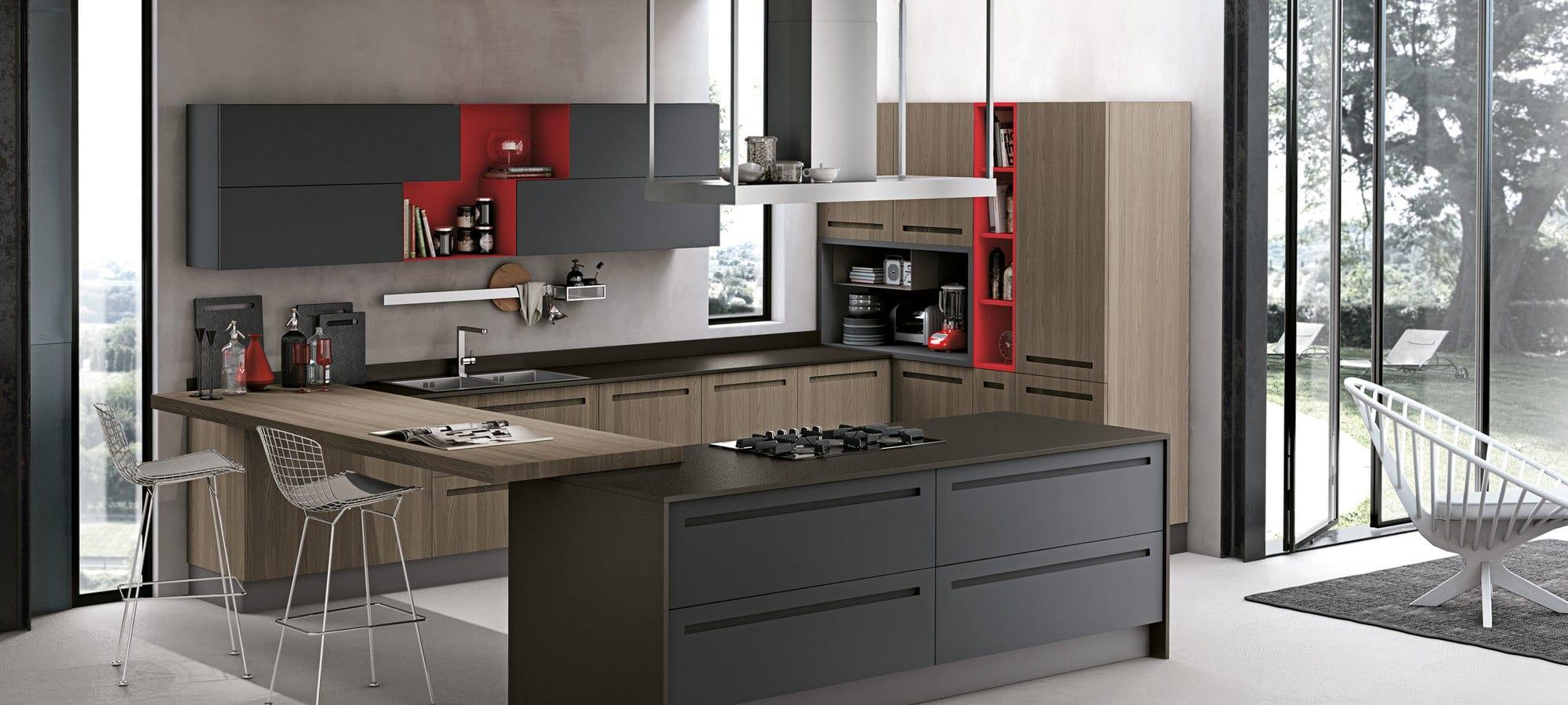 Cucina mood raimondi idee casa - Cucine stosa moderne ...