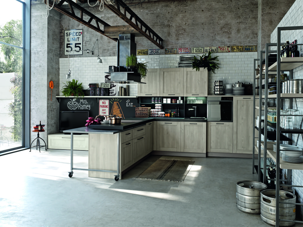 Cucine Stosa a Bologna | Raimondi Idee Casa