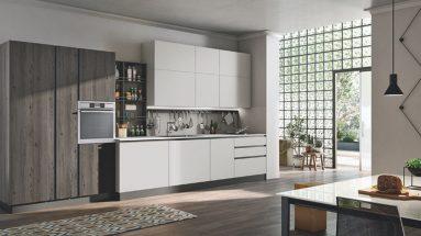 cucina infinity stosa moderna e minimal