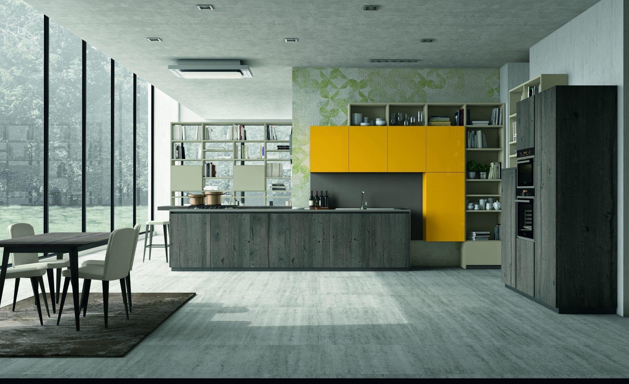 Cucine Lube Bologna - Raimondi Idee Casa Centro Cucine