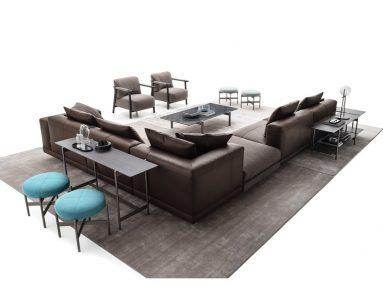 divano nevyll ditre panoramica composizione divano