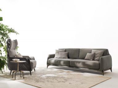 divano elliot ditre panoramica salotto