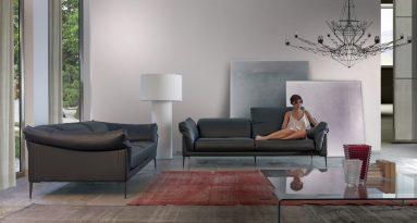 divano elisir calia arredo soggiorno