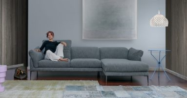 divano elisir calia