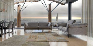 divano elisir calia composizione soggiorno