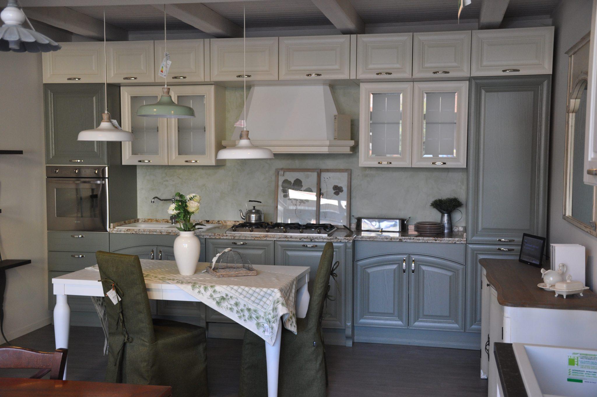 Cucina Pantheon Lube | Raimondi Idee Casa