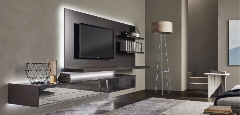 led soggiorno smart