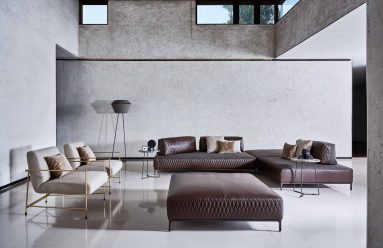 divano sanders air ditre composizione soggiorno