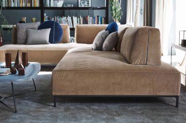 divano sanders air ditre dettaglio seduta