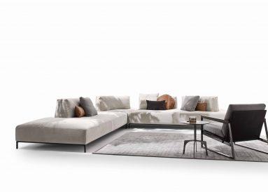 divano sanders air ditre composizione moderna
