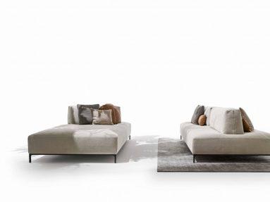 divano sanders air ditre divano componibile moderno
