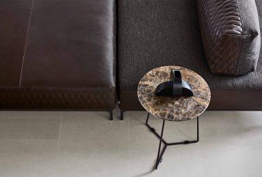 divano sanders air ditre dettaglio seduta pelle