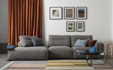 divano my taos saba composizione soggiorno