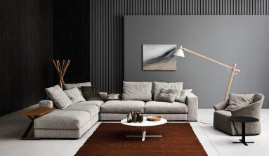divano ananta class saba componibile